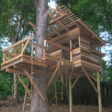 Tree Houses For Kids Austintreehouses Com Page 2